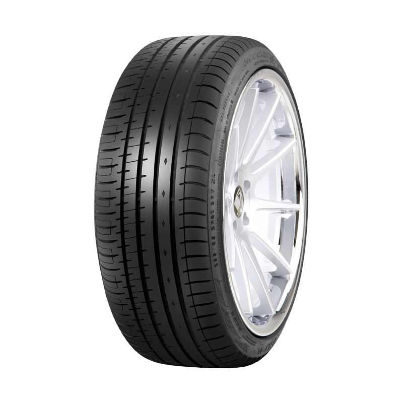 Ban Accelera PHI R Tires