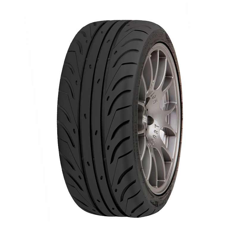 Ban Accelera Tires 651 Sports